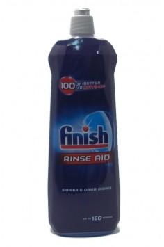 Finish Rinse Aid 800мл. Блясък за съдомиялна