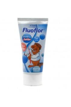 Fluoflor Junior 50мл. Детска паста за зъби