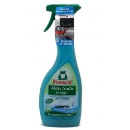 Frosch Aktive- Soda 500мл.  Обезмаслител със сода