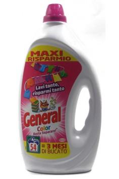 General Color 2.7л.  Течен Перилен Препарат