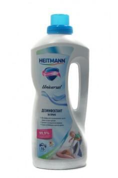 HAITMANN Universal 1.250л Дезинфектант за пране