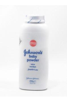 Johnson Powder baby 200гр. Бебешка Пудра