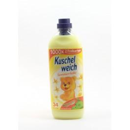 Kuschelweich Summerfiebel1л. Омекотител
