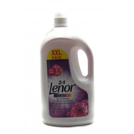 Lenor 2in1 Color 3.685л. Течен Перилен Препарат