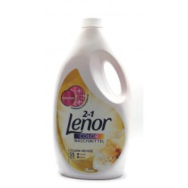 Lenor 2in1 Gilden Orchidee 3.100л. Течен Перилен Препарат