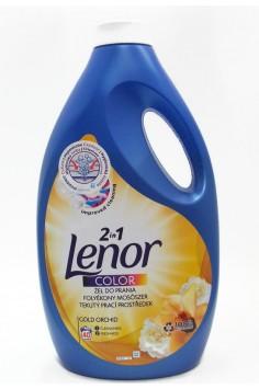 Ленор 2в1 Колор 2,2л. Течен Перилен препарат