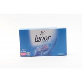 Lenor April Fresh Кърпички за сушилна