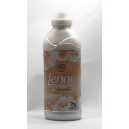 Lenor Parfumelle Pearly Peony 780 мл. Омекотител Концентрат