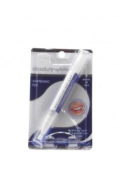 Absolute Whitening Pen 2гр. Писалка за избелване на зъбите