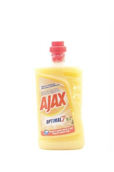AJAX Optimal 7 1л. Препарат за Ламинат