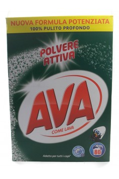 AVA Come Lava 5.200кг. Прах За Пране