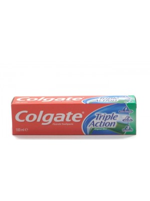 Colgate Triple Action 100мл. паста за зъби