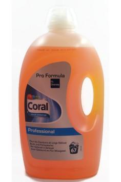 Coral Color Profesional 5л.Течен Перилен Препрат