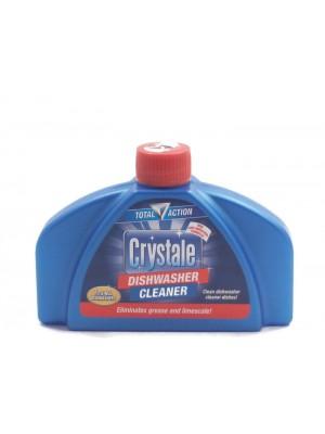 Crystal Dishwasher Cleaner 250ml. Препарат за почистване на съдомиялна