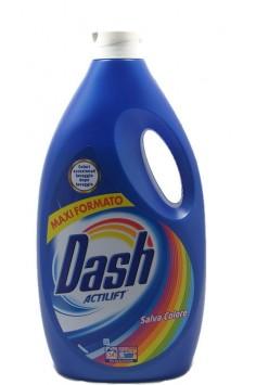 Dash Actilift Salva Colore 2.970л. Течен Перилен Препарат