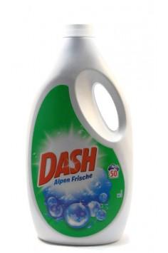 Dash Alpen Frische 3.250л. Течен Прах