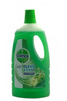Dettol Clean & Fresh 1л. Препарат за под.