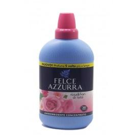 Felce Azzurra Rosa & Fiori Di Loto750мл. Омекотител