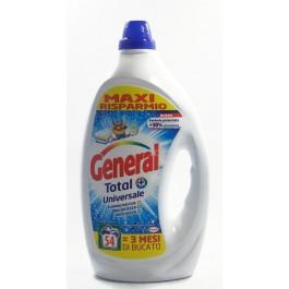General Total Universale 2,7л. Течен Перилен Препарат