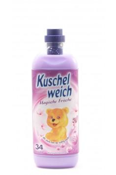Kuschelweich Магическа Свежест 1л.Омекотител