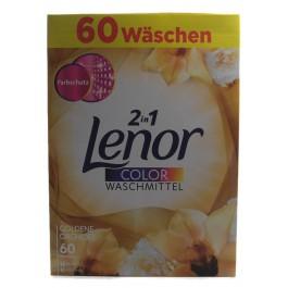 Lenor Color 2in1 Golden Orchide 3.9кг. Прах за Пране