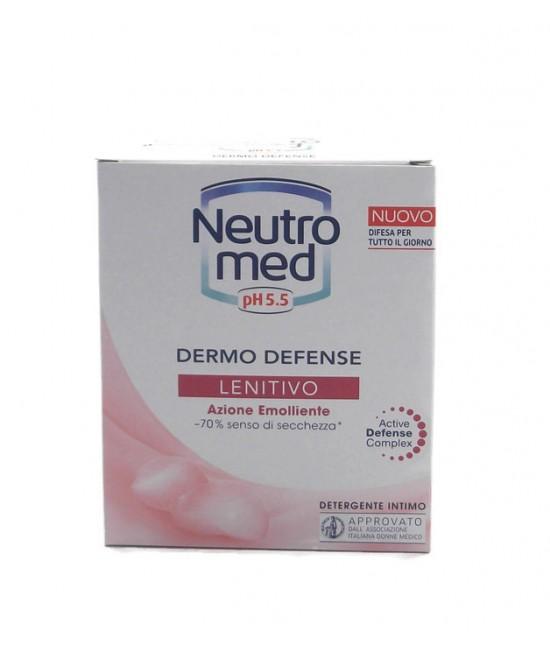 Neutro Med Lentivo 200мл. Интимен Сапун