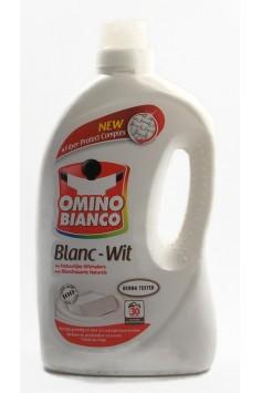 Omino Bianco Blanc- Wit 2л. Течен Перилен Препарат