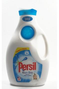 Persil NON BIO 1,995л. Течен перилен препарат