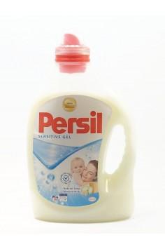 Persil Sensitive Gel 2,190л. Течен перилен препарат