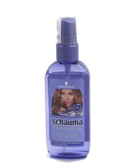 Schauma power volume sprey 150мл. Спрей за придаване на Обем