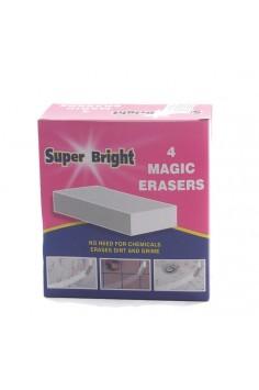Super Bright 4бр Магическа Гъба