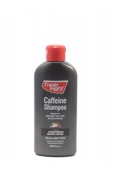 Triple Eight Caffeine Shampoo 250мл.Шампоан Стимулиращ разтежа