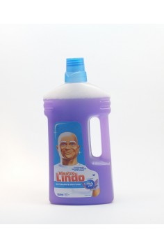 Maestro Lindo 950мл.Препарат за почистване на подови повърхности