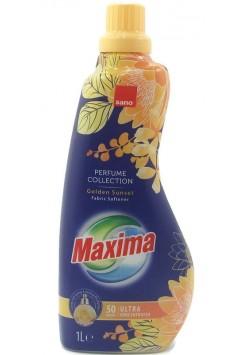 Максима Златен Залез 1л. Омекотител