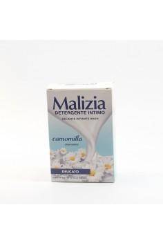 Malizia Detergente Intimo 200мл. Интимен Сапун