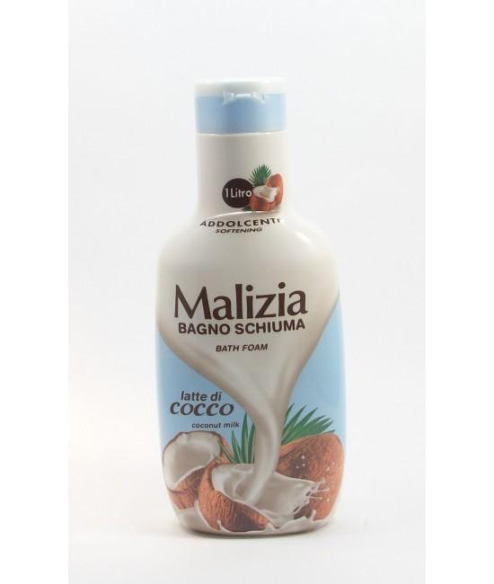 Malizia Kokos1л. Душ Гел