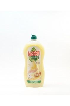 Nelson Sensitive Olio di Argan 900мл. Препарат за почистване на домакински съдове