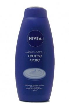 Nivea Creme Care 750мл. Душ Крем
