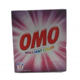 Омо Колор Брилянт 0,910кг. Прах за пране