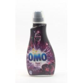 OMO Noir Orchidee 875мл. Концентриран течен перилен препарат