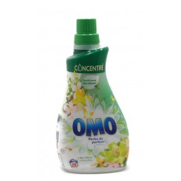 Omo Perles de Parfum Lilas Blanc Ylang 1л. Концентриран течен препарат