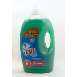 OMO Profesional Active Clean 5л.Течен Перилен Препарат