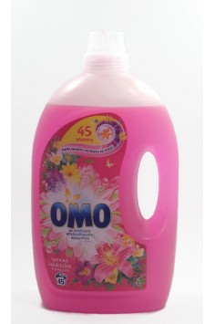 OMO Tropical Ylang Ylang 2.925л. Течен Прах