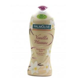 Palmolive Vanilla Pleasure 500мл. Душ гел