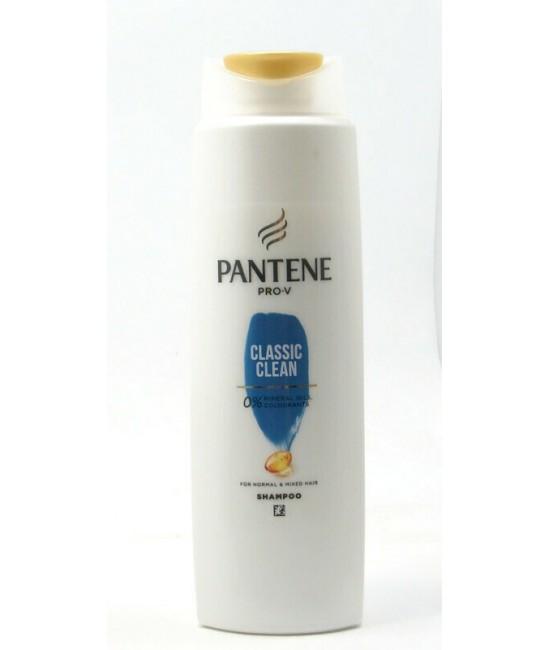Pantene Classic Clean 270мл. Шампоан за коса