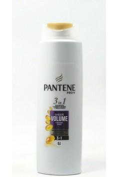 Pantene Sheer Volume 300мл. Шампоан за коса