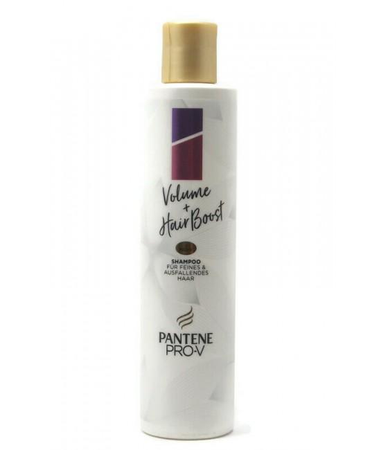Pantene Volume+Hair Boost 250мл. Шампоан за коса