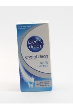 Pearl Drops Crystal Clean 50ml. Избелваща паста за зъби