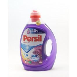Persil Color Gel Lavander 2л. Течен Перилен Препарат