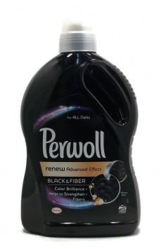 Perwoll Black & Fiber 2.7л Течен Перилен Препарат